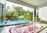 Pesan Kamar Zen Jacuzzi Pool Suite di The Rock Hua Hin Boutique Beach Resort