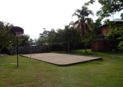 The Roots Eco Resort