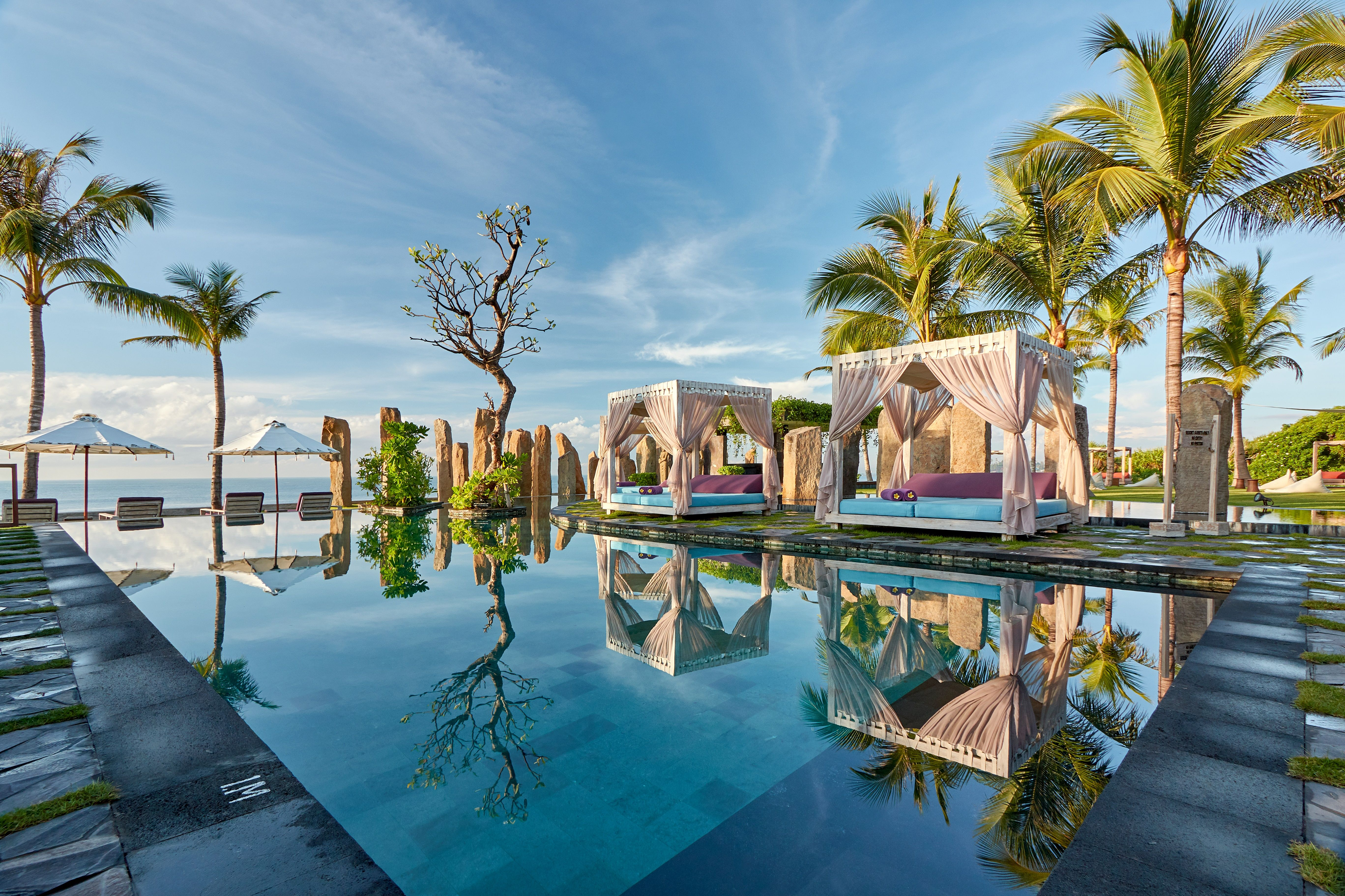 The Royal Purnama - art, suites and villas, Gianyar