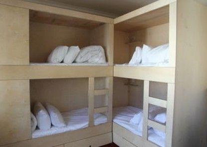 The Safehouse Hostel