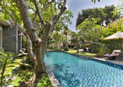 Equity Jimbaran Resort and Villa Kamar Tamu