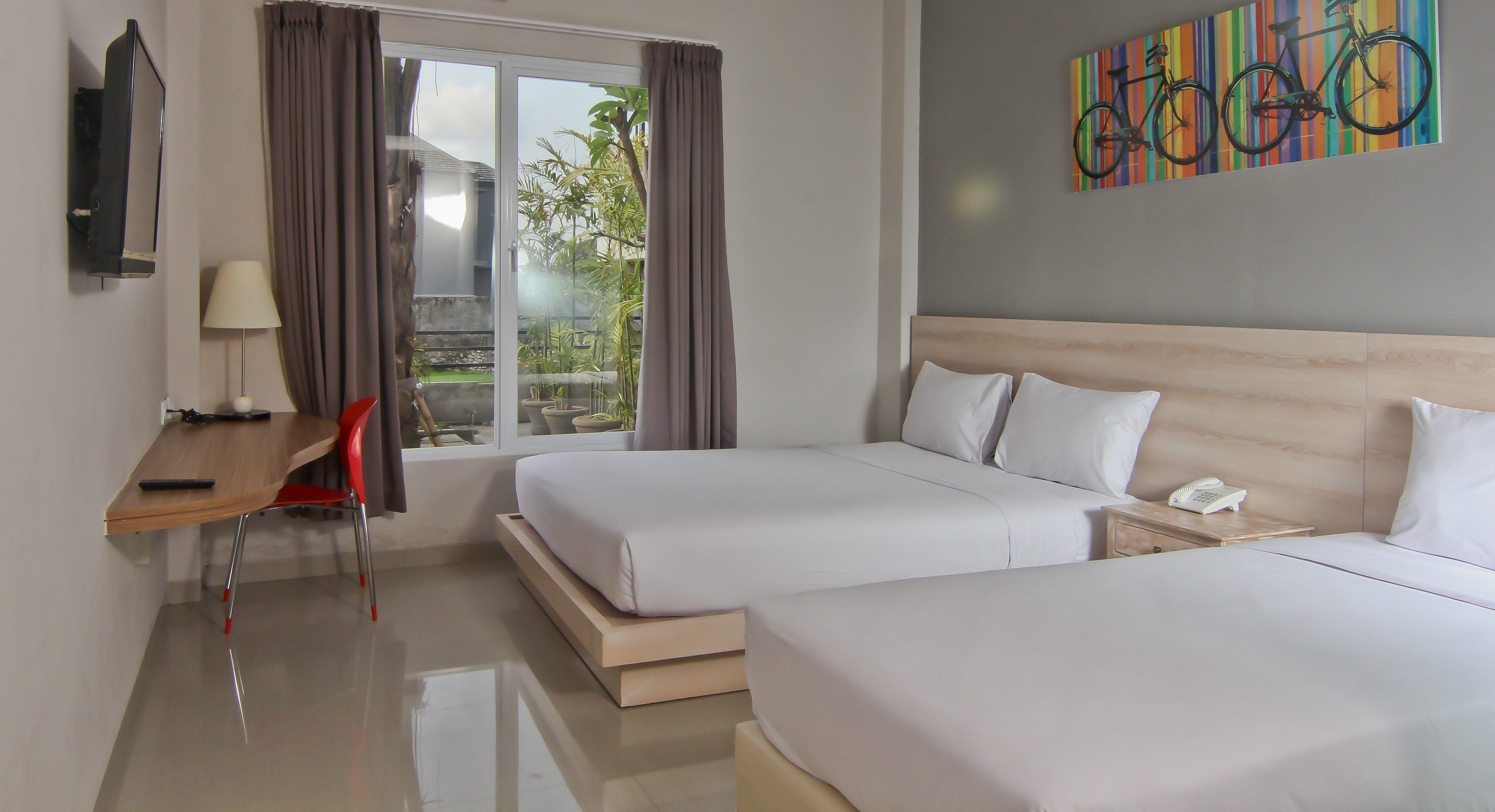The Salak Hotel Bali, Denpasar