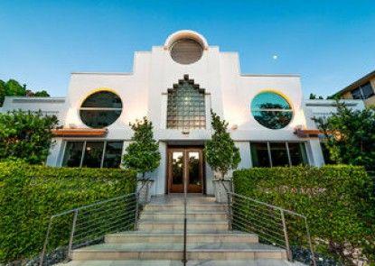 The Sanctuary South Beach