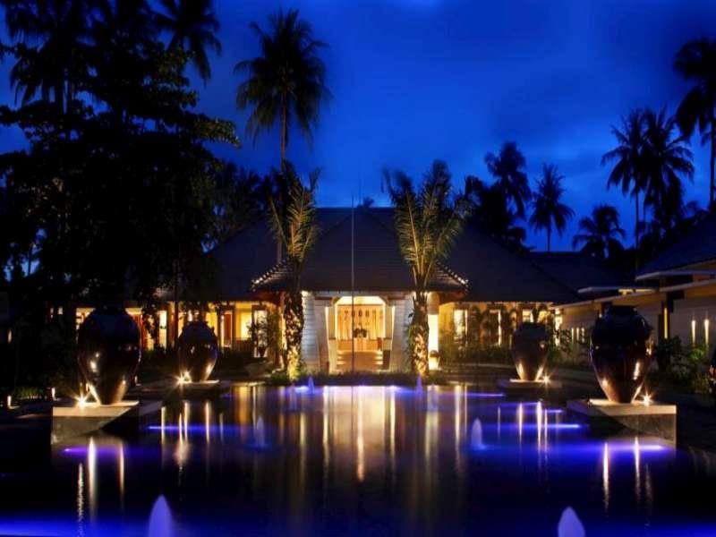 The Santosa Villas and Resort, Lombok Barat