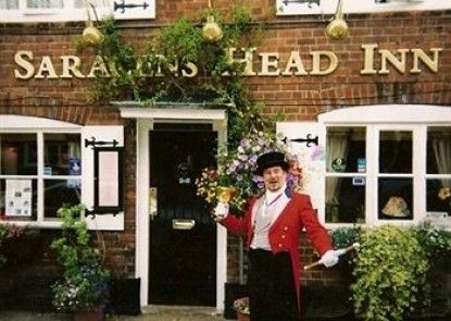 The Saracens Head - Inn
