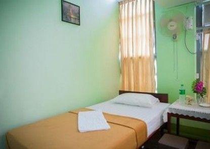The SAT Hostel Yangon