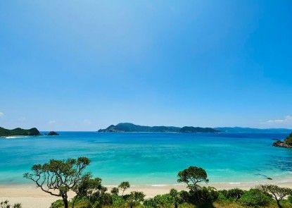THE SCENE amami spa & resort