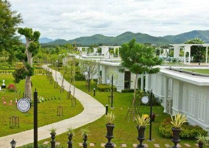The Sea-Cret Garden Hua Hin