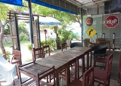 The Seat Hostel