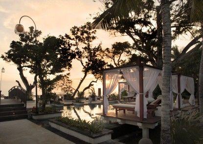 The Seminyak Beach Resort and Spa Rumah Makan