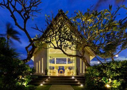 The Seminyak Beach Resort and Spa Pernikahan