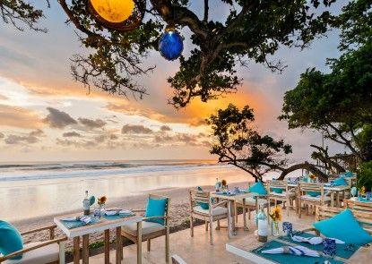 The Seminyak Beach Resort and Spa Pantai