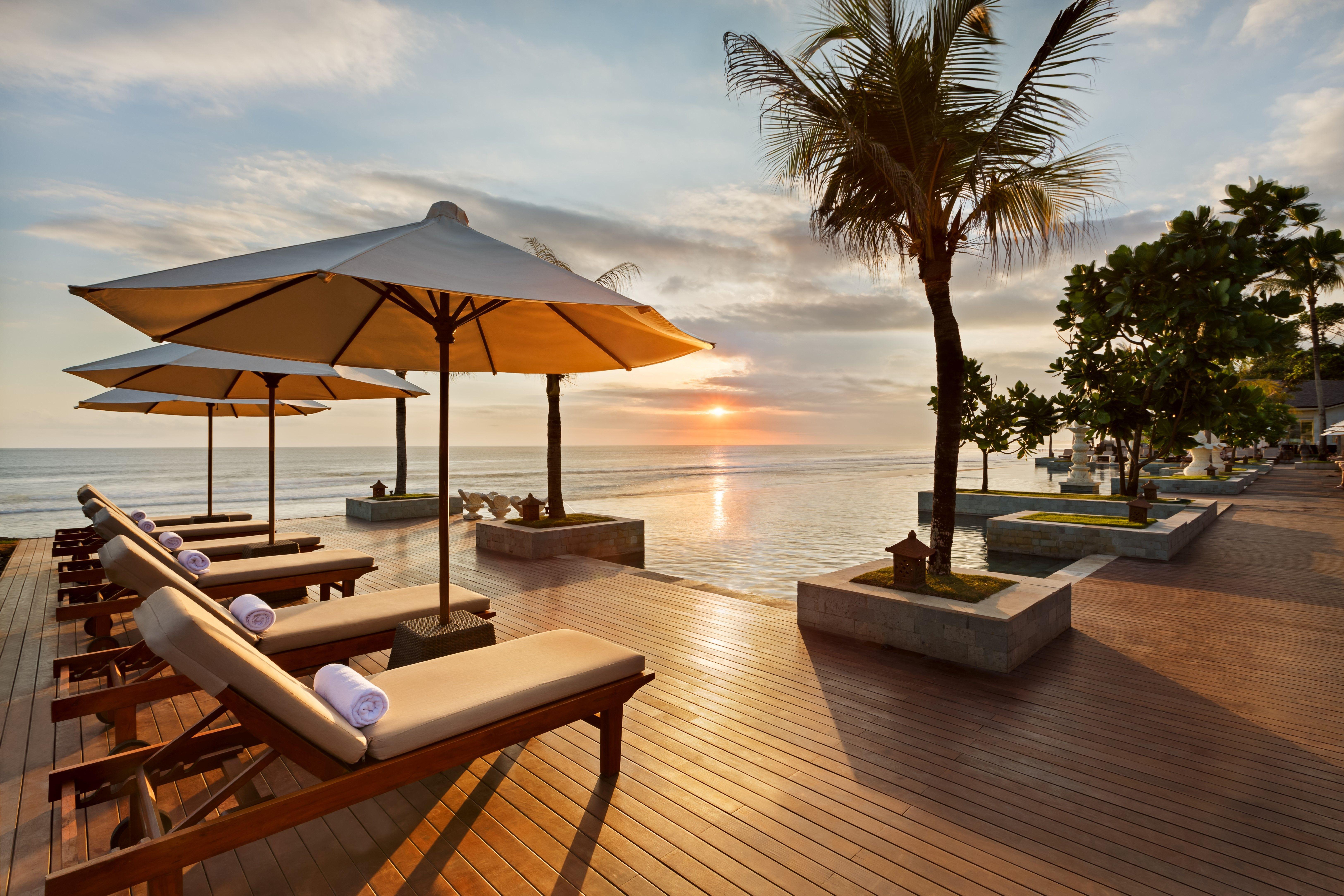 The Seminyak Beach Resort and Spa, Badung