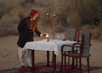 The Serai - Jaisalmer