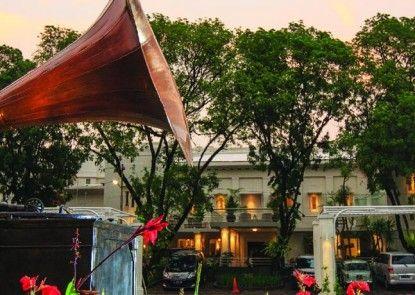 The Shalimar Boutique Hotel Malang Taman
