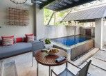 Pesan Kamar Pool Suite di The Slate, formerly Indigo Pearl