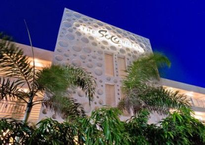 The Soco Hotel - All Inclusive - Adults Only