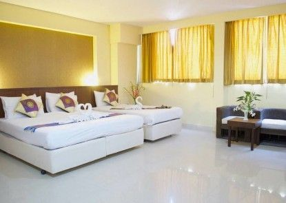 The Son Patong Beach Hotel