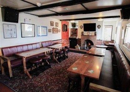 The Stiperstones Inn