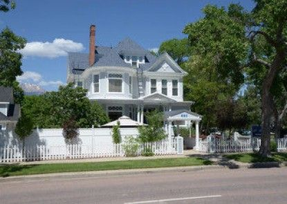 The St. Mary\'s Inn, Bed and Breakfast