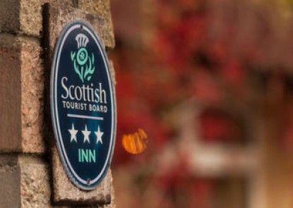 The Stronlossit Inn