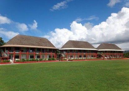 The St Therese Samoa Retreat & Accommodation