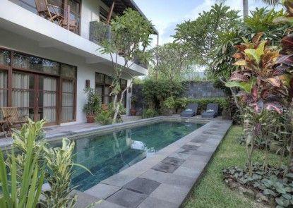 The Studio Bali Seminyak Teras
