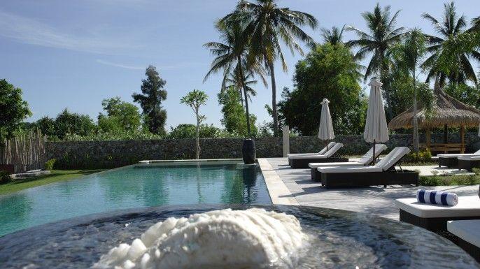 The Suites Lombok, Lombok Barat