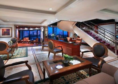 The Sultan Hotel Jakarta Lounge Eksekutif