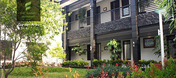 The Summit Siliwangi Hotel, Bandung