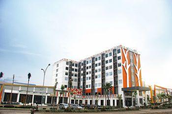 The Sun Hotel Madiun, Madiun