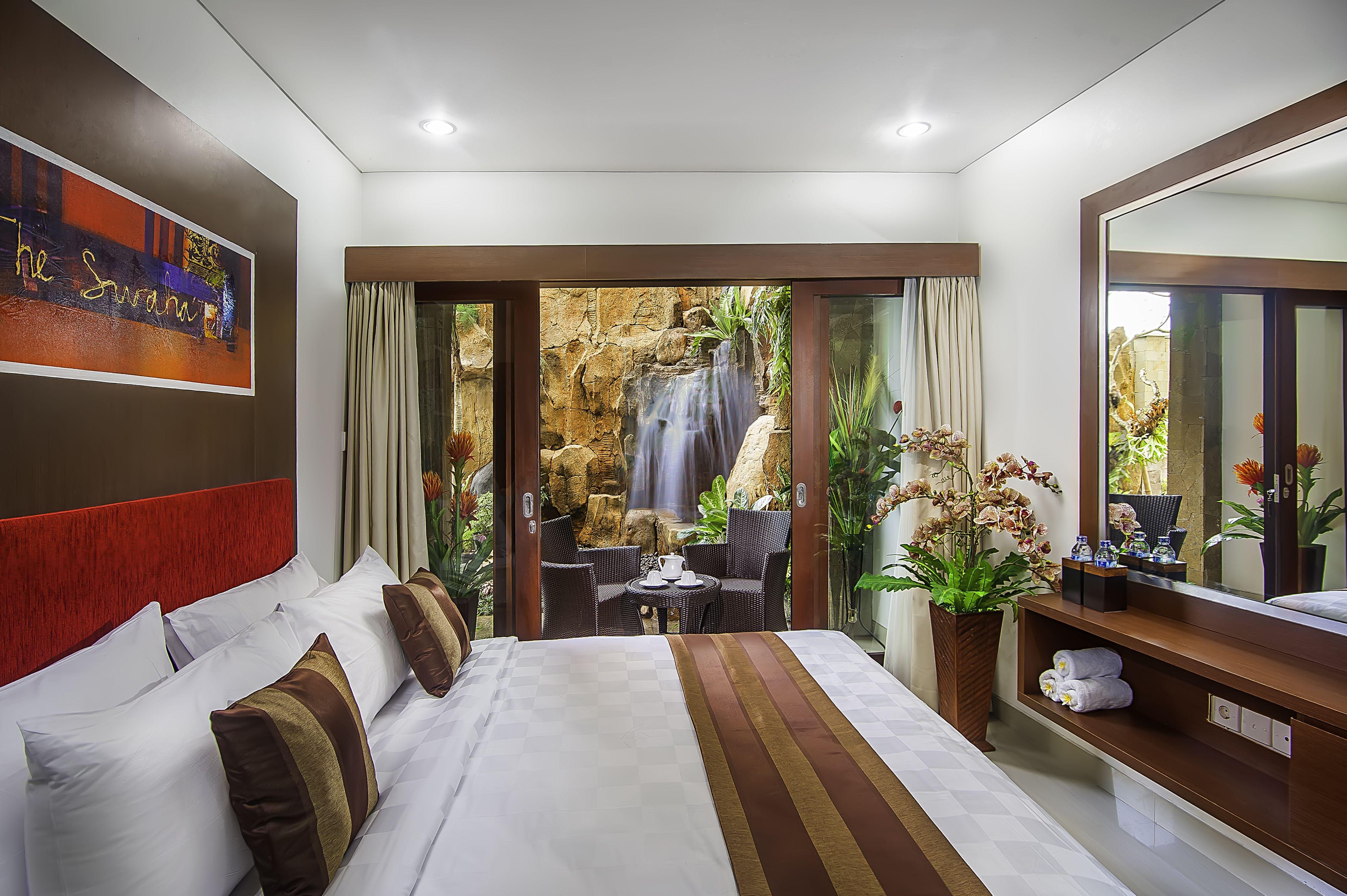The Swaha Hotel Bali, Gianyar