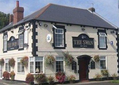 The Swan at Choppington