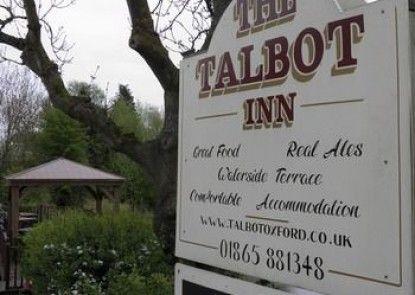 The Talbot Oxford