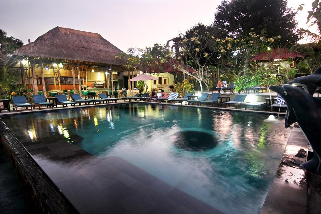 The Tanis Villas & Hotel Lembongan, Klungkung