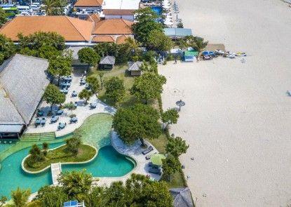 The Tanjung Benoa Beach Resort Teras