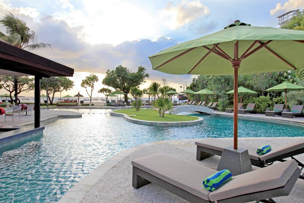 The Tanjung Benoa Beach Resort, Badung