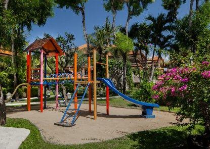 The Tanjung Benoa Beach Resort Tempat Bermain