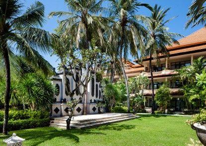 The Tanjung Benoa Beach Resort Sekitarnya