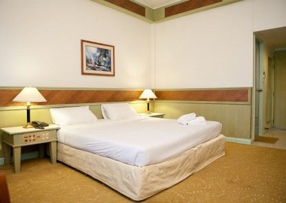 The Tanyong Hotel Narathiwat