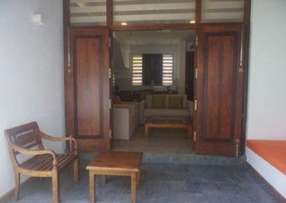 The Thinnai Hotel