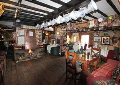 The Three Acres Inn & Restaurant