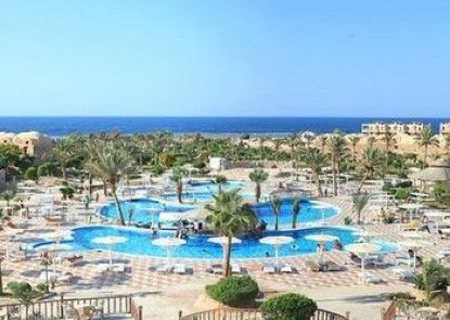 The Three Corners Pensée Beach Resort - All Inclusive