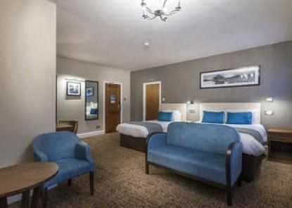 The Three Swans Hotel