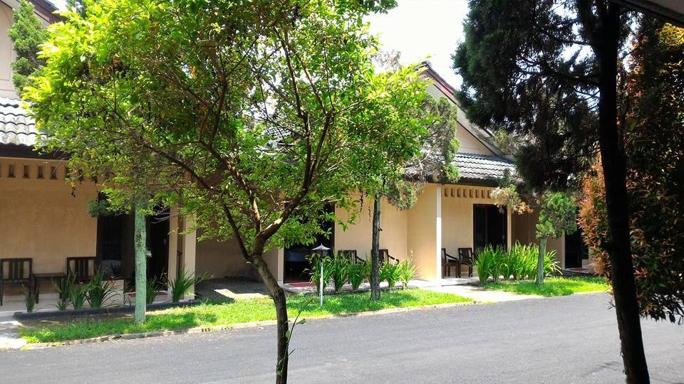The Tiara Hotel & Resort, Banyumas