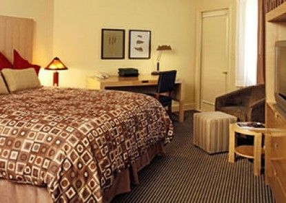 The Timbers - An All Suite Hotel