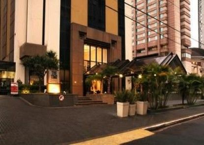 The Time Othon Suites