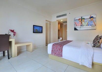 The Tusita Hotel Bali Teras