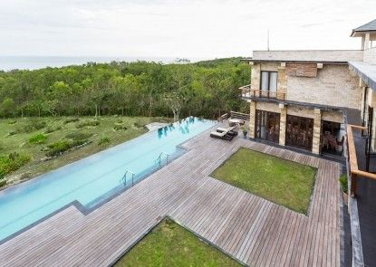 The Uluwatu Peak Residence
