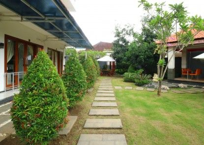 The Umah Pandawa Homestay and Villas Taman